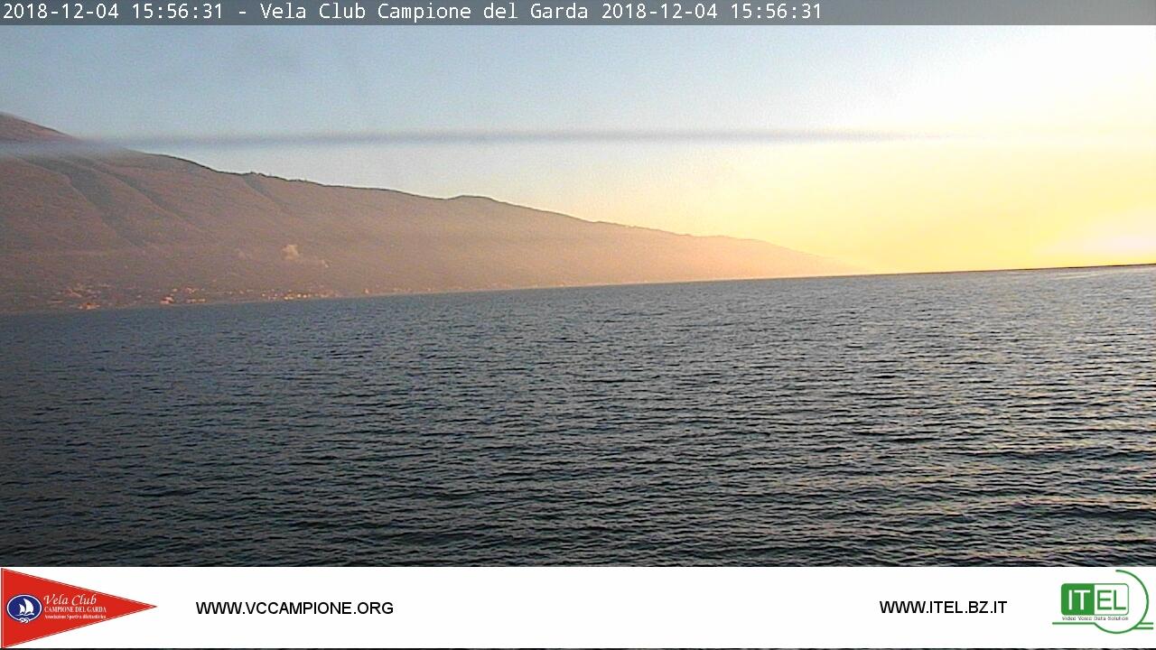 Campione Lago