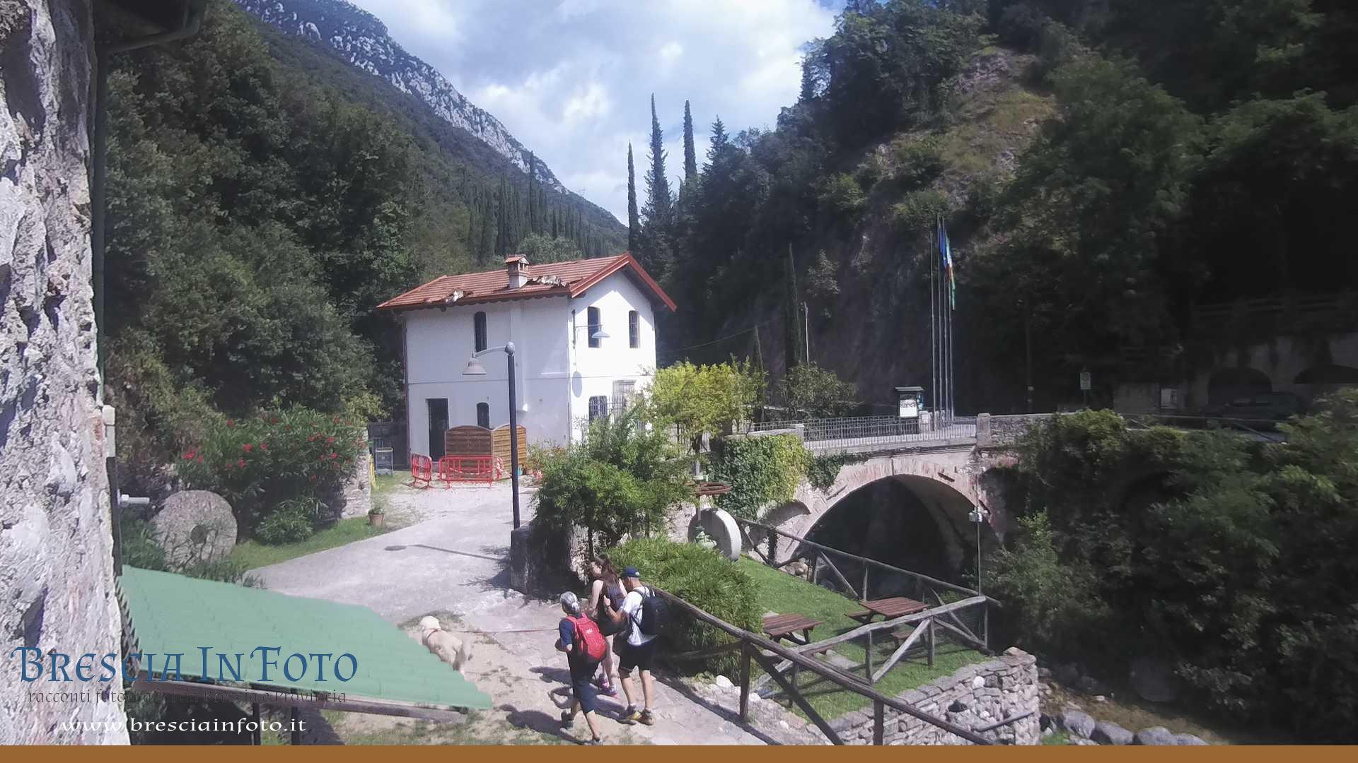 Toscolano Maderno - Loc. Maina Inferiore